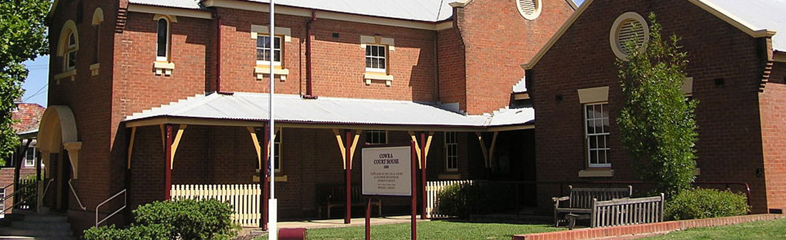 Cowra Local Court NSW