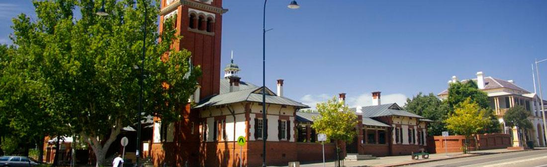 Wagga Wagga Local Court NSW
