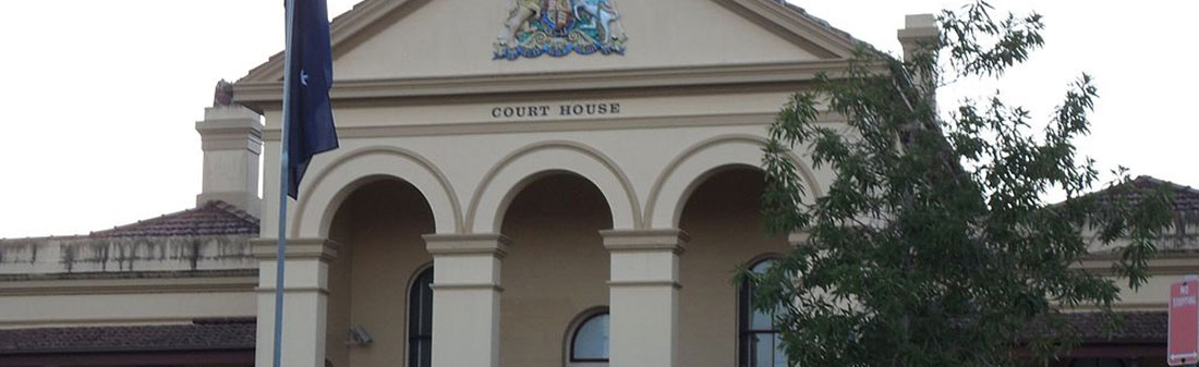 Taree District Court NSW