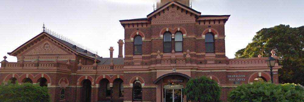 Traralgon Gippsland Federal Circuit Court of Australia (Family List)