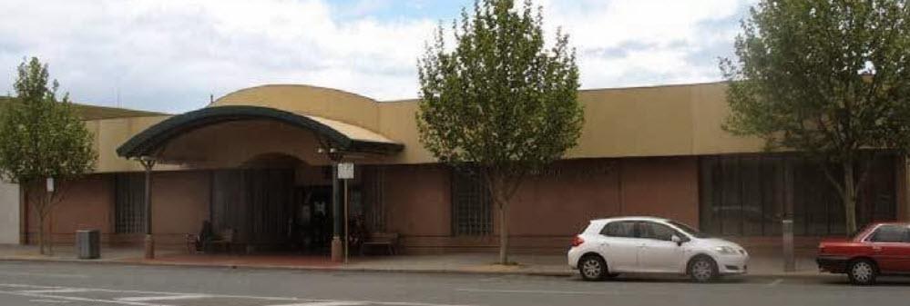 Shepparton Federal Circuit Court of Australia (Family List)