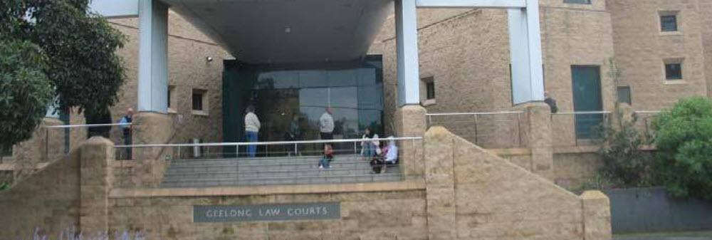 Geelong Supreme Court VIC