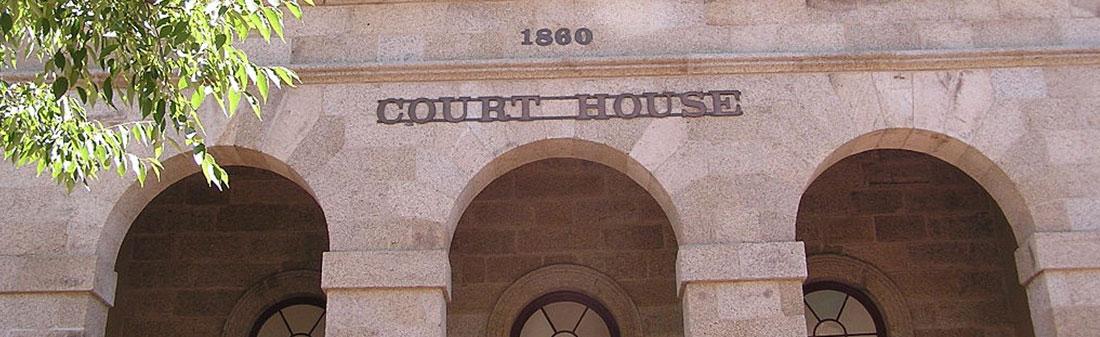 Albury Federal Circuit Court of Australia (Family Law)